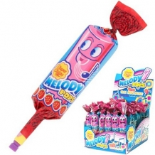 Lolly fluitjes