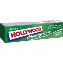 Hollywood Chlorophylle
