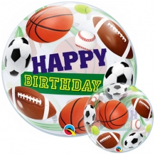 Happy Birthday Sporten