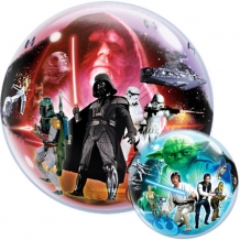 Kids Star wars Thema